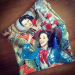 Pochettes Pin up Wantit